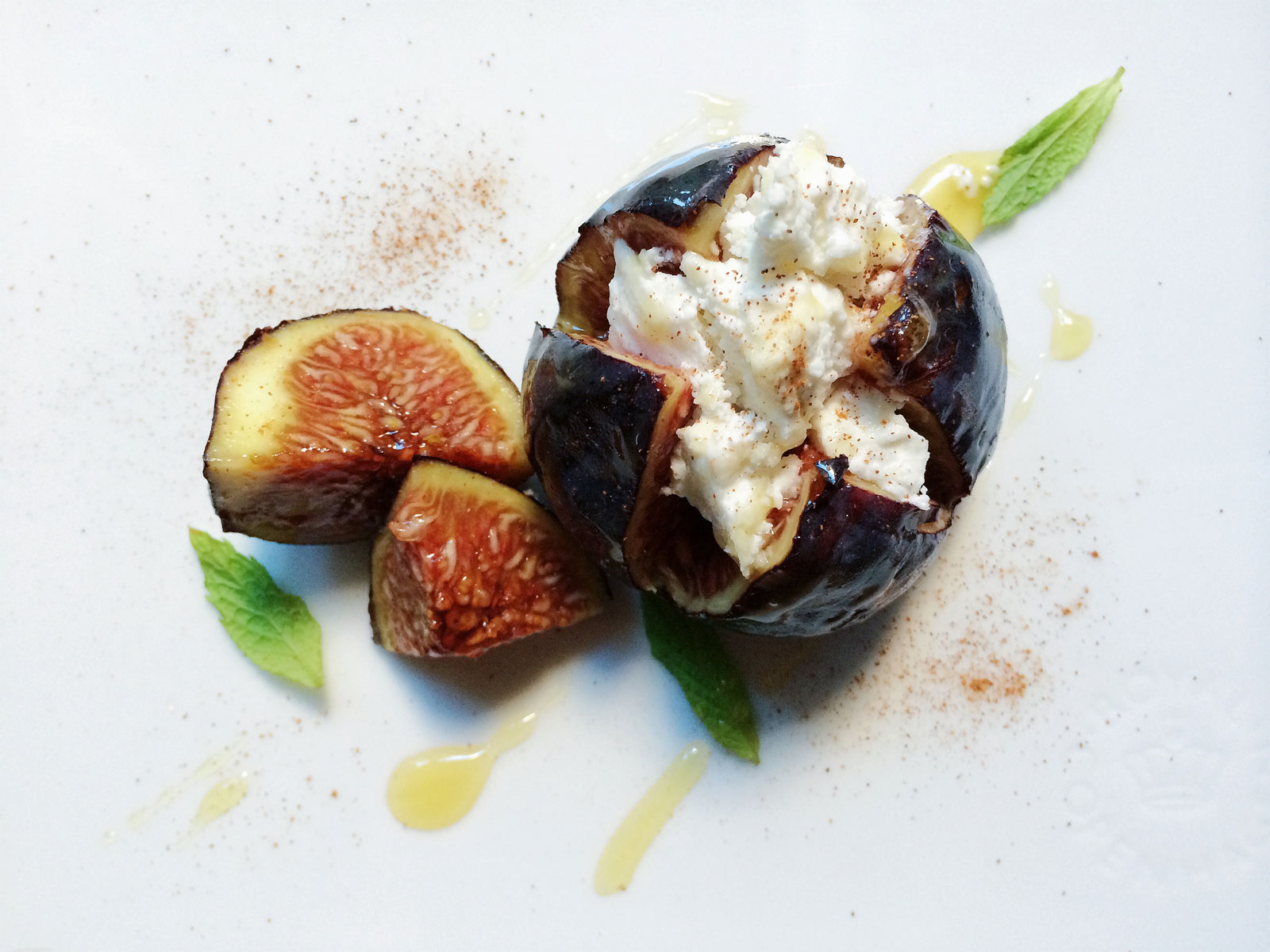fig cheese